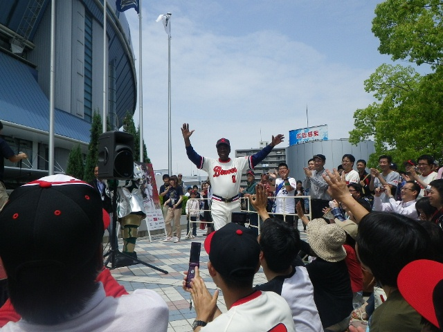 説明: 説明: 説明: 説明: 説明: 説明: ... 関西の球場で野球を見る2011 &